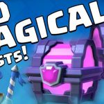 magical chest gratis