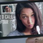 cara mudah video call