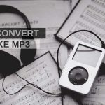 cara convert mp4 to mp3