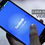 cara download video facebook