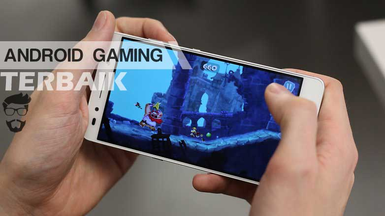 TOP 10 HP Android Gaming Terbaik 2017 Cocok Main Game HD