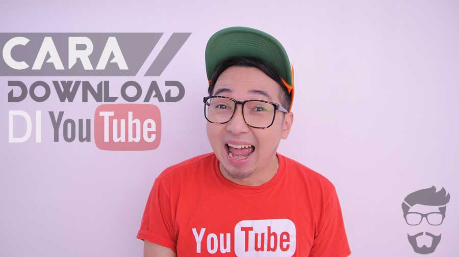 cara download di youtube
