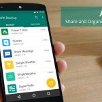 cara mengembalikan data file android