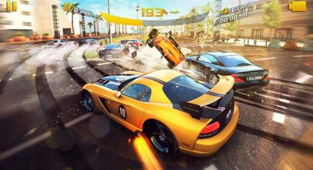 download game asphalt airbone 8