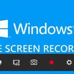 cara screen recorder
