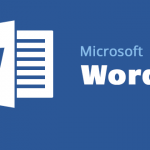 cara password ms word