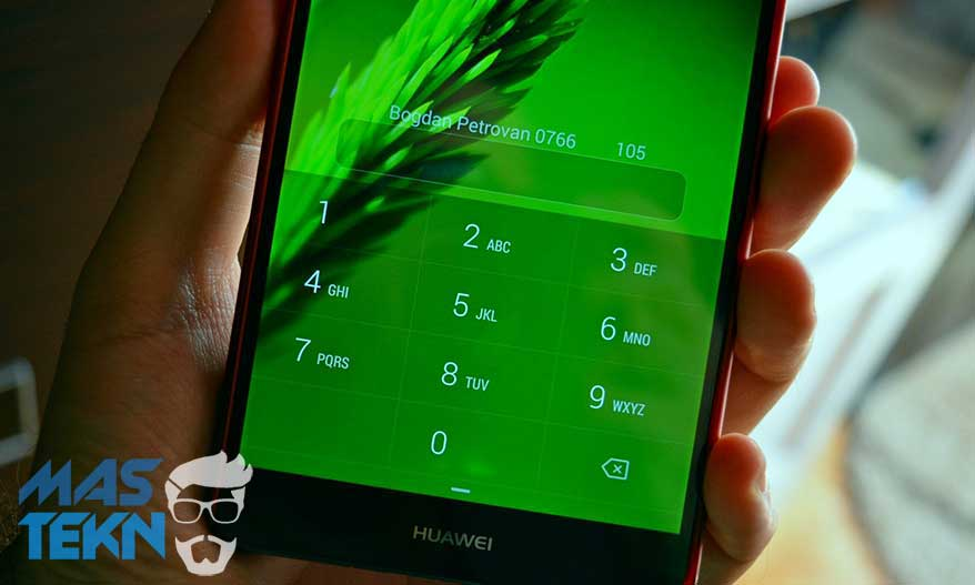 cara reset password hp android