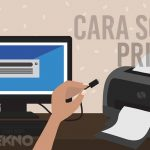 cara scan printer
