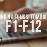 fungsi funcation keys keyboard