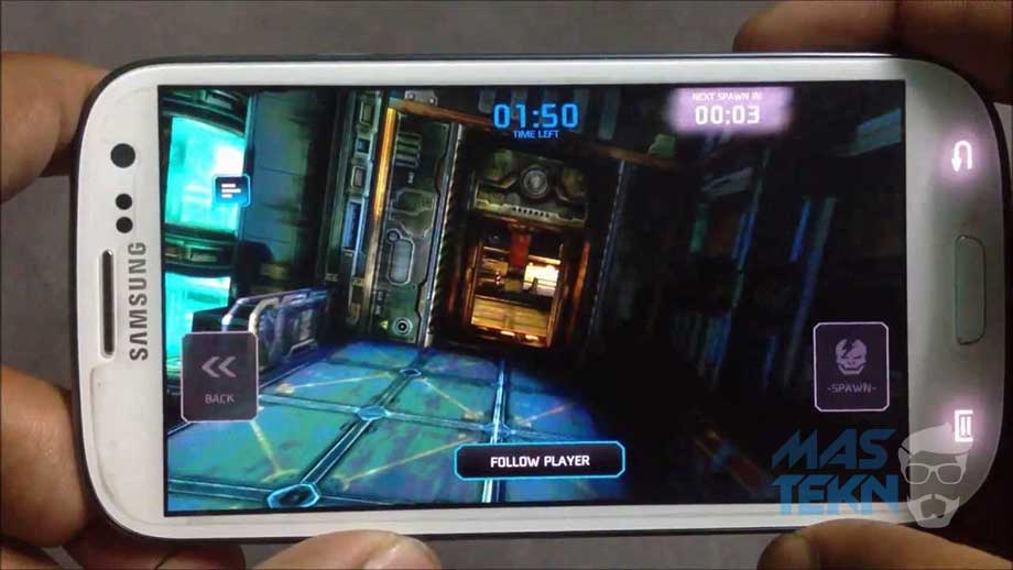 7 Game Horror di HP Android Terbaik Real HD paling Seru Menegangkan