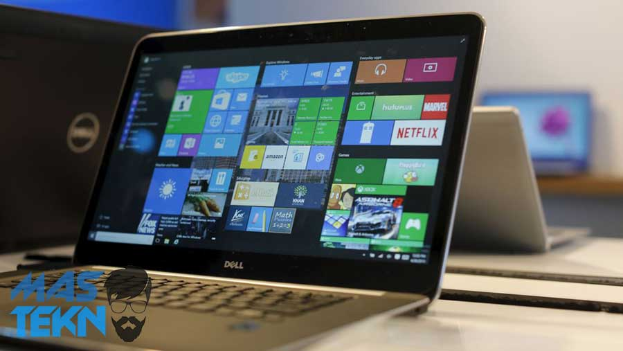 Cara Mendownload File ISO Windows 10 Termudah