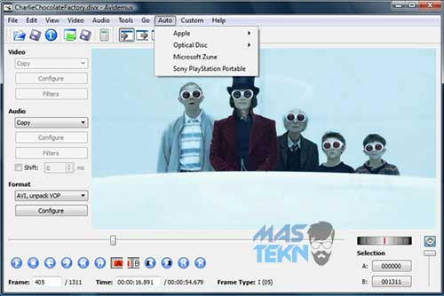 5 software editor video terbaik teringan 2017 3