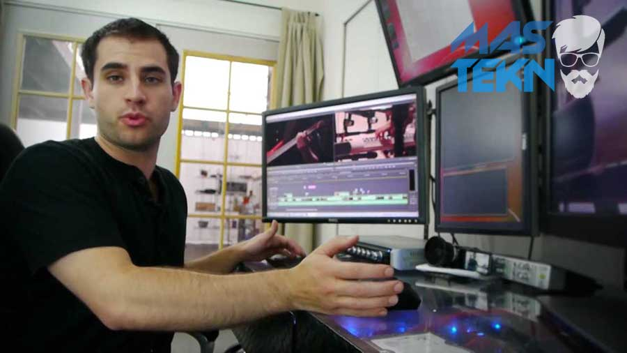 5 Aplikasi Edit Video Terbaik di Laptop PC: Ringan & Gratis