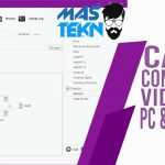 cara kompres video di pc laptop windows mac linux