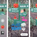 cara live instagram stories di hp android