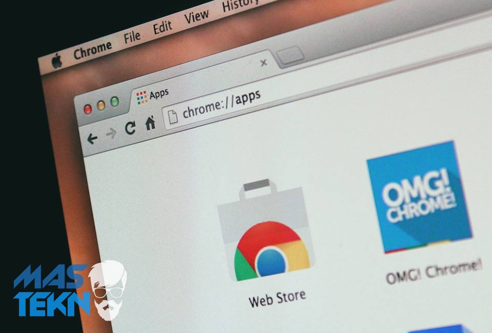 Cara Update Browser Google Chrome di PC Laptop
