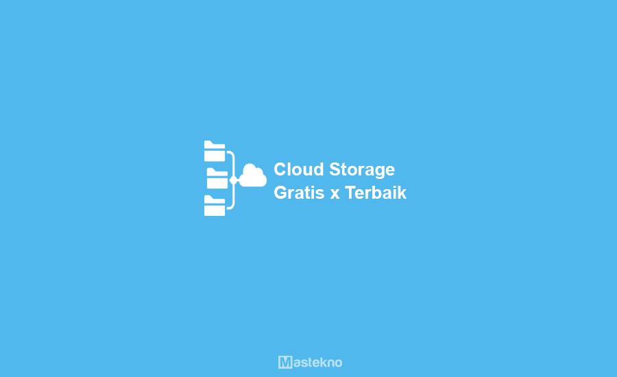 Cloud Storage Gratis