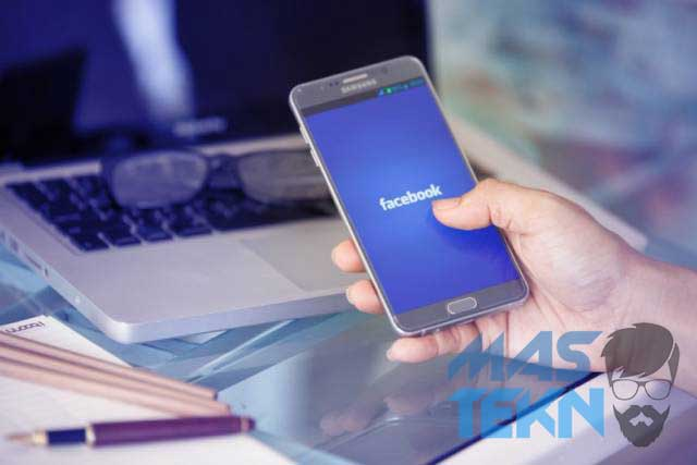 2 Cara Mengganti Nama Facebook di HP Android dan Laptop PC