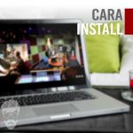 Cara install adobe flash player di pc lapto