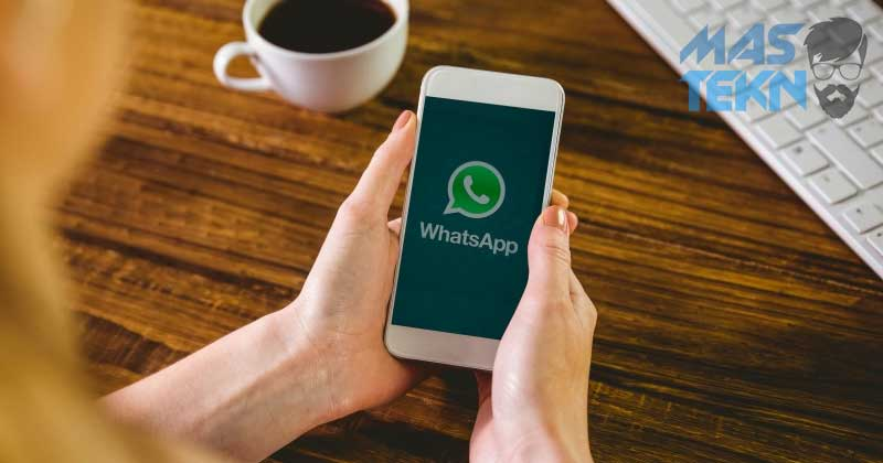 3 Cara Mengunci Whatsapp Dengan Password / Pattern di Android
