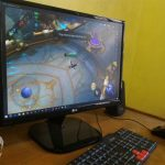 cara bermain mobile legends di pc laptop