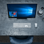 cara cek versi build windows 10