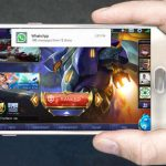 cara menyimpan replay game mobile legends ke galeri tanpa root