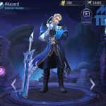 Build Alucard Mobile Legend Mobile Legends