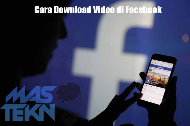 2 Cara Download Video di Facebook Lewat PC Laptop dengan Mudah