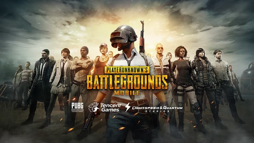 cara main pubg mobile di pc