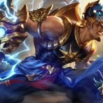 cara mengirim gift saat live streaming di mobile legends