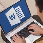 cara menghapus recent document di microsoft word