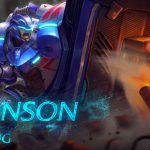 tips guide build johnson mobile legend agar menang mudah
