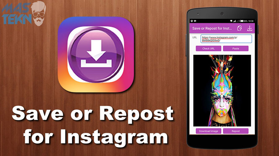 daftar aplikasi download foto video instagram terbaik gratis