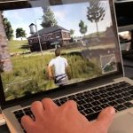cara bermain game pubg di pc laptop komputer dengan tencent emulator