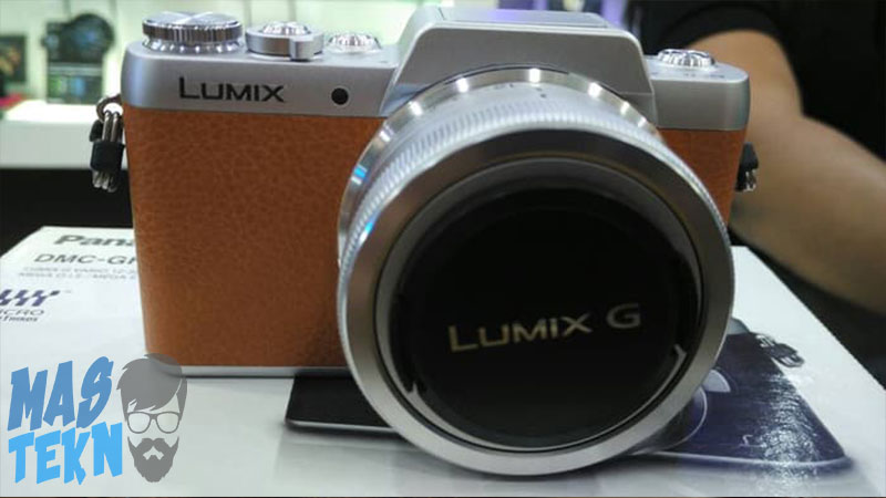 kamera mirrorless murah lumix