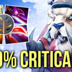 penjelasan critical rate dan critical damage