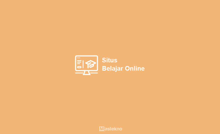 Situs Belajar Online