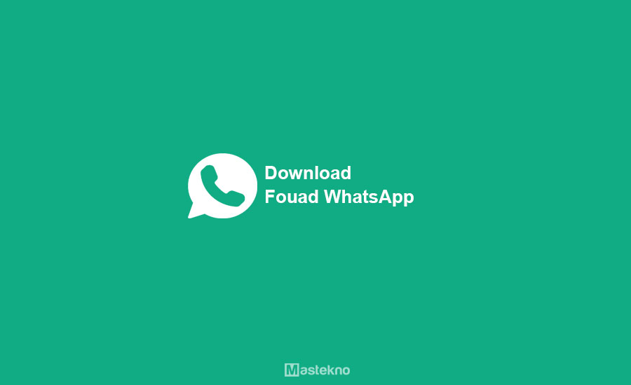 Download Fouad WhatsApp APK