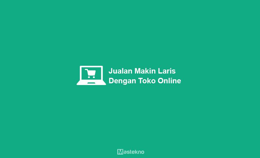 Buat Website Toko Online