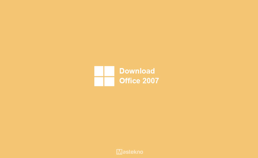 Download Office 2007
