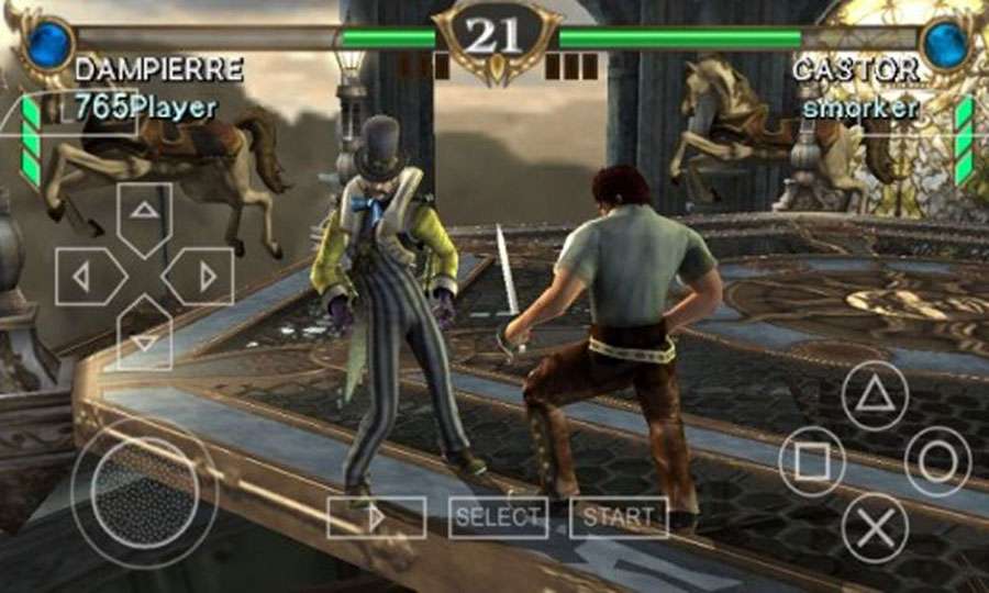 new emulator ps2 android